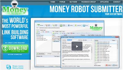 Mooney Robot Submitter educationfresh.com