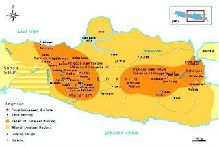 Kerajaan Hindu – Buddha di Indonesia Bag.5 ( Kerajaan Medang )