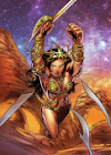 Dejah Thoris Vol 3