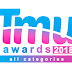 tmu awards: all categories