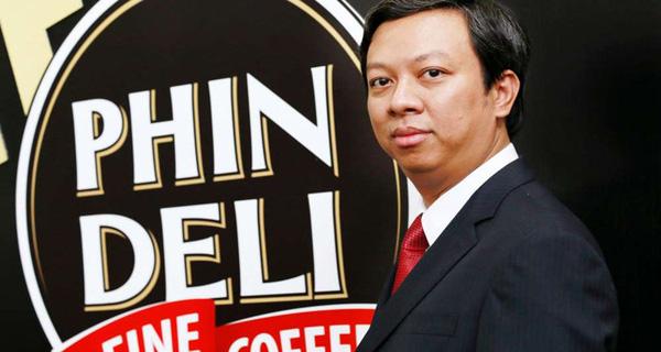 """Làm marketing cà phê theo kiểu """"nhà nghèo"""" như thị trưởng thị trấn Buford Phạm Đình Nguyên,"""