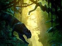 The Jungle Book (2016) HDTS Subtitle Indonesia