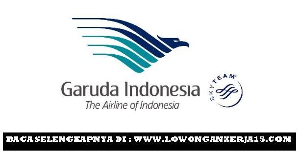 Lowongan kerja Garuda Indonesia Tahun 2017