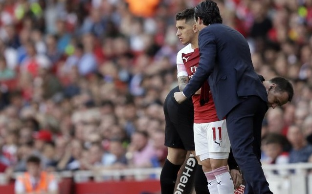 """""""Why I Benched Lucas Torreira Against Crystal Palace"""" - Unai Emery"""
