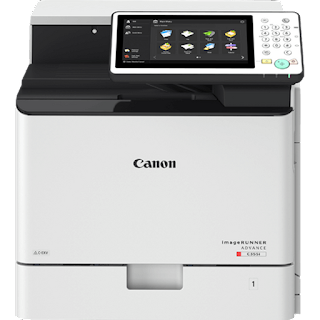 Canon ImageRunner Advance C355P