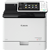 Canon ImageRunner Advance C355P Driver Free Download