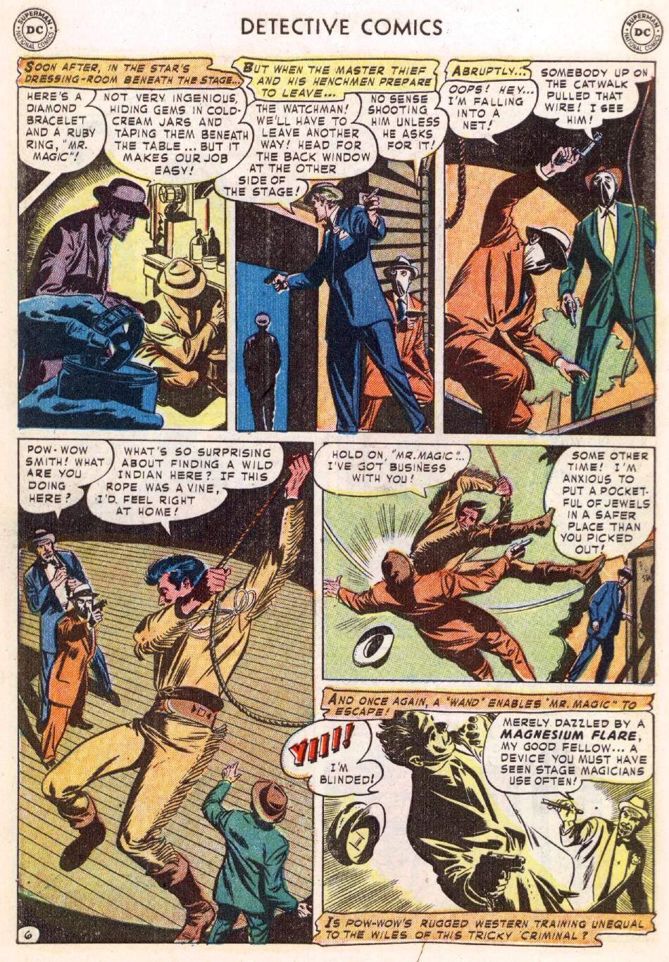 Detective Comics (1937) 183 Page 39