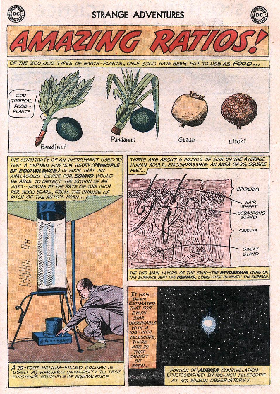 Strange Adventures (1950) issue 137 - Page 23