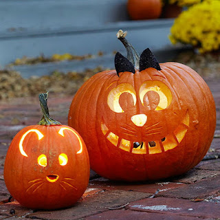pumpkin carving images