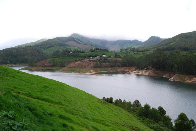 Echo Point Munnar