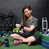 5 Tips to Achieve Your Fitness Resolutions from Dietitian-Nutritionist Cheshire Que