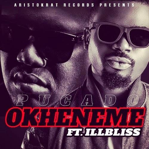 Pucado - Okheneme Feat. IllBliss image