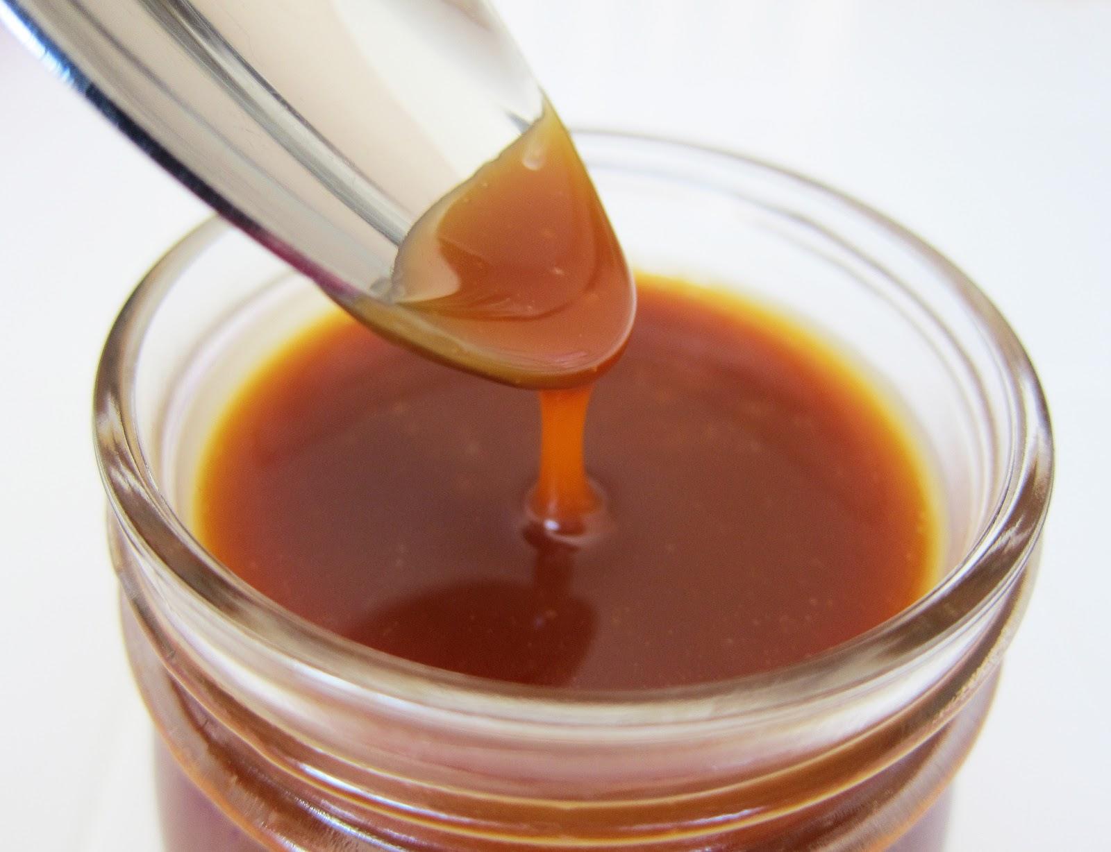 Bloatal Recall Salted Caramel Sauce