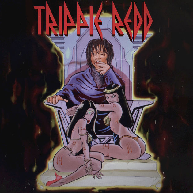 Am A Rider Song Download: Music Riders Home: Trippie Redd
