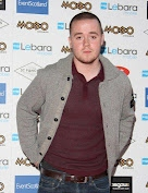 Maverick Sabre at the Mobo Awards 2011