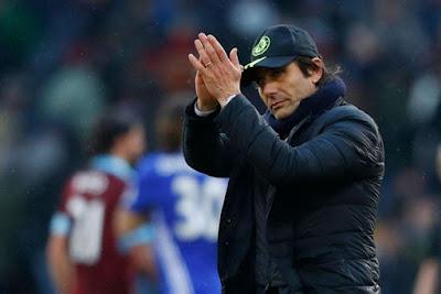 Chelsea Akan Pecat Conte Sebagai Pelatih