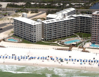 Orange Beach AL Condominium For Sale, Seaside Beach & Racquet Club