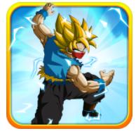 Goku Saiyan Battle Mod Apk Terbaru