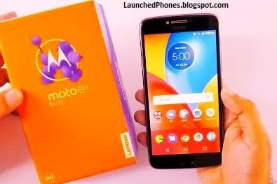 Moto E4 Summation Launched,Do You Lot Know Most Specifications Of This Phone?