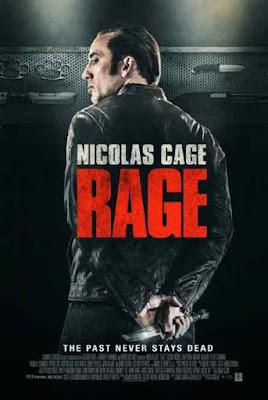 Rage (2014) Sinopsis