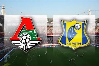 Локомотив – Ростов смотреть онлайн бесплатно 3 апреля 2019 прямая трансляция в 19:30 МСК.