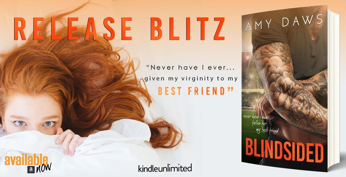Blindsided Release Blitz