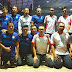 Ukom, Kawat Wakil Media Kejohanan Futsal EPIC