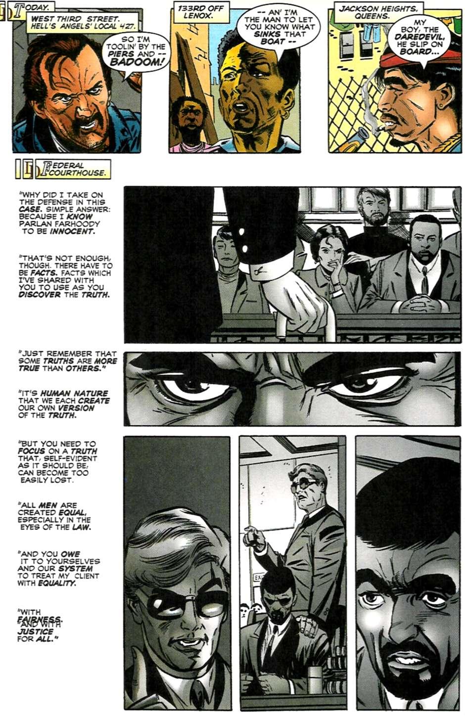 Daredevil (1964) 380 Page 23