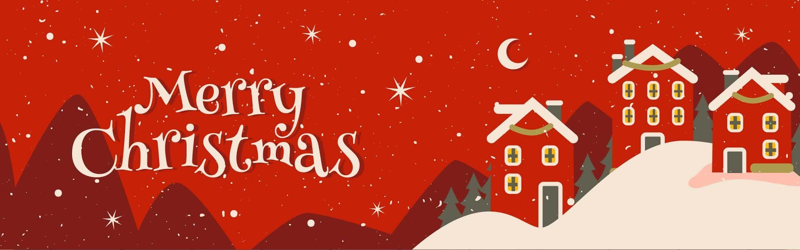 Christmas Card Template Download Free