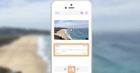 Aplikasi android untuk edit video vlog