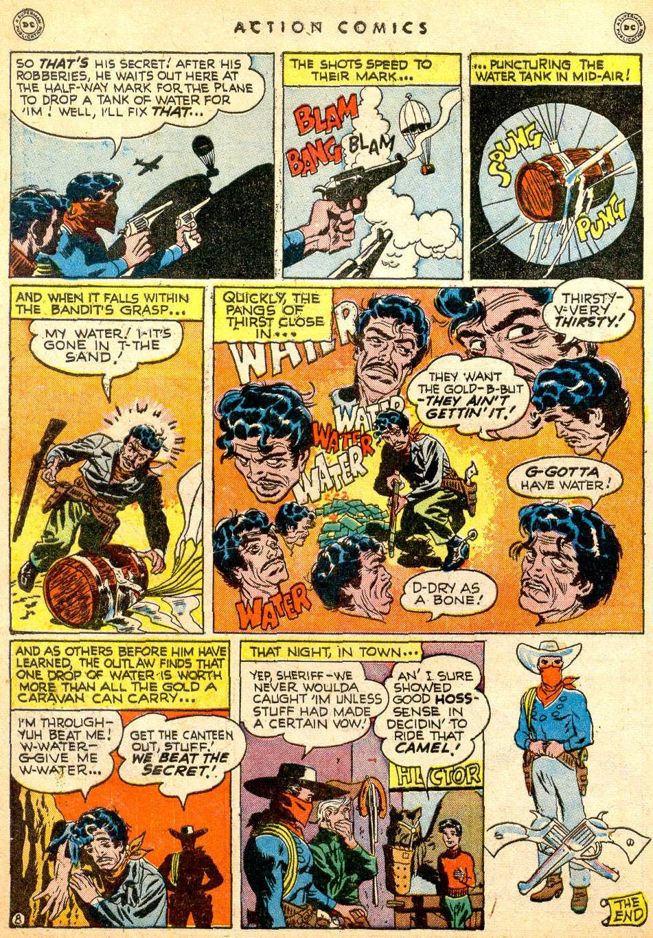 Read online Action Comics (1938) comic -  Issue #126 - 48