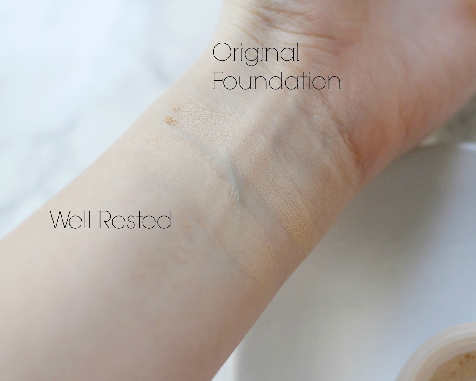 CORRETIVO WELL RESTED SPF20 EYE BRIGHTENER | BAREMINERALS ...
