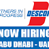 Descon Jobs in UAE 2018 - Urgent Vacancies in Abu Dhabi