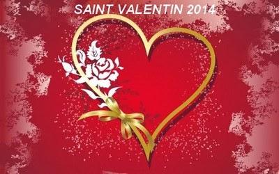 Message sms pour souhaiter un joyeux saint valentin messages et sms d 39 amour - Quand est la saint valentin ...