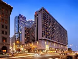 Hotel di Hong Kong