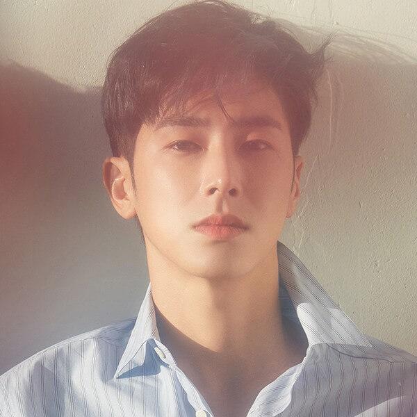 Yunho 윤호 solo debut TVXQ 동방신기