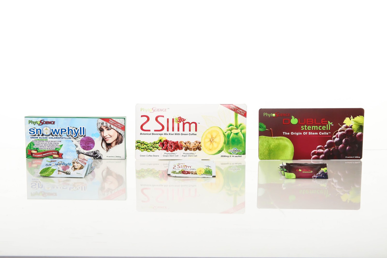 Phytoscience Stemcell Product Nutrition