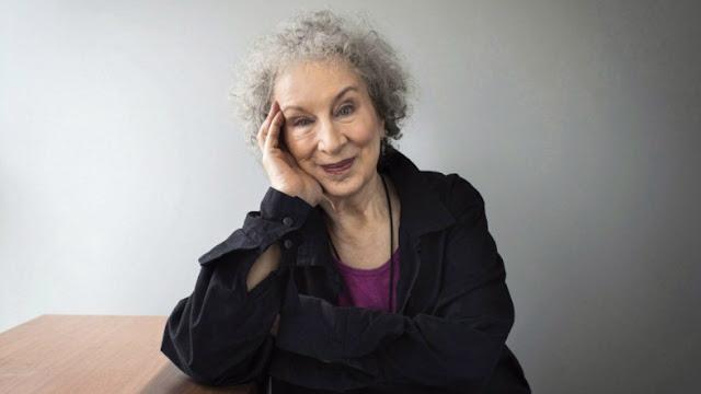 Margaret Atwood 5 kedvenc könyve