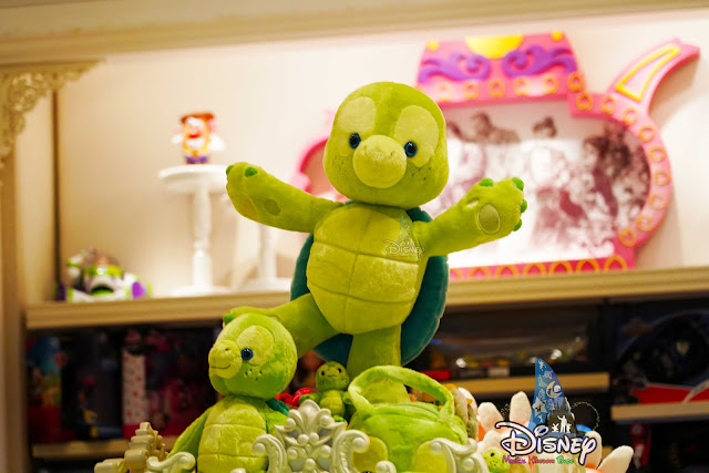 香港迪士尼樂園重開 Olu Mel Hong-Kong Disneyland reopening
