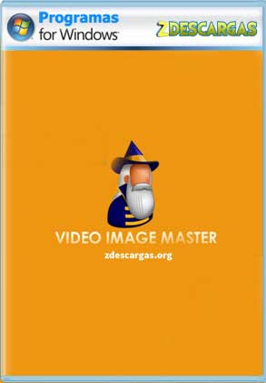 Video Image Master Pro 1.2.8 (2019) Full