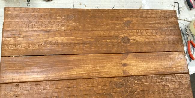 Pallet Wood Prayer Sign www.homeroad.net