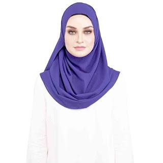 Tips Menyimpan Hijab Agar Tidak Kusut