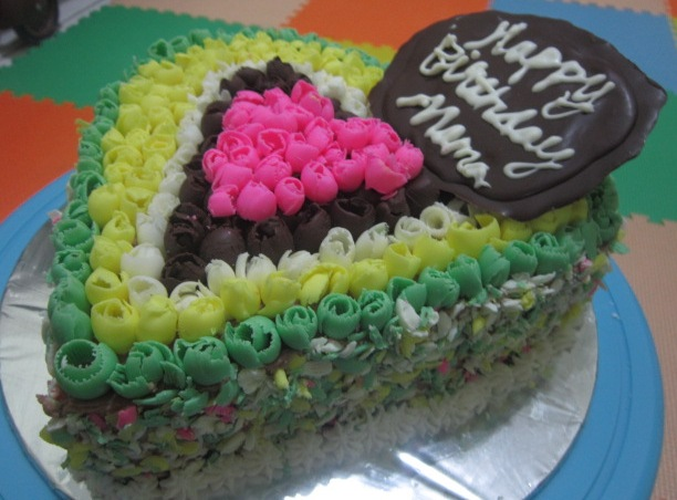 Atoz Sponge Cakes