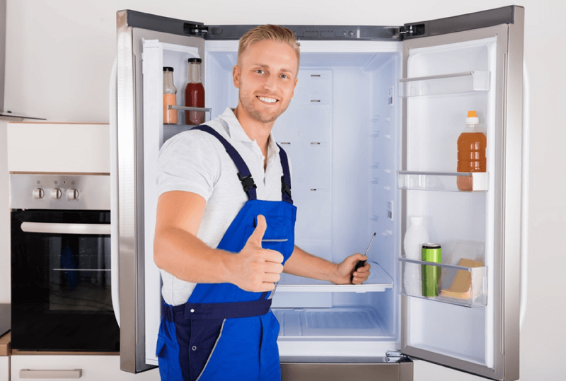 Common Refrigerator Issues