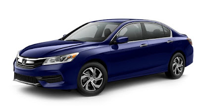 2018 HONDA ACCORD Review Price and Specs