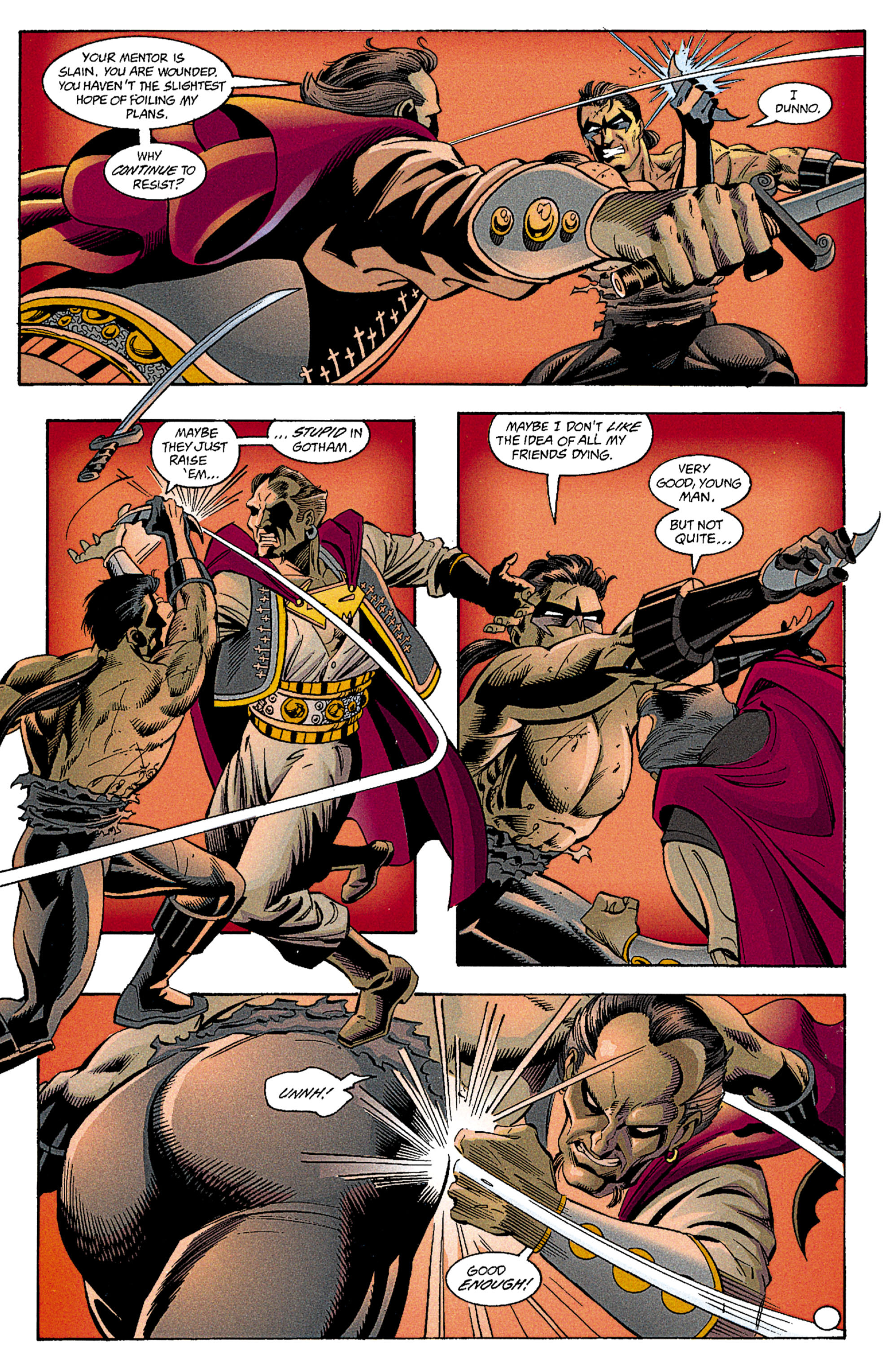 Detective Comics (1937) 700 Page 28