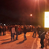 VIDEO: Drama na Vogošćanskoj petlji: Borci zapalili logorske vatre, građani okolnih mjesta pješače kući
