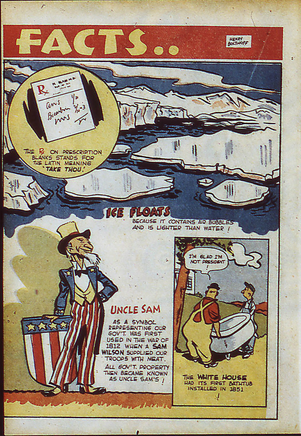 Read online Action Comics (1938) comic -  Issue #37 - 30