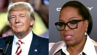 Shock: Brand New Poll Reveals Disastrous Results for Oprah's Potential 2020 Run