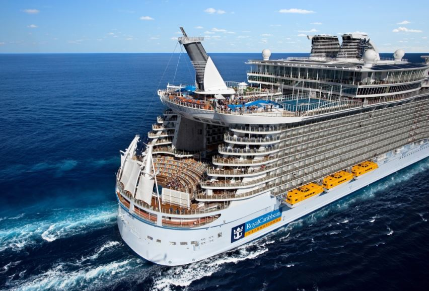 Royal Caribbean discount policy